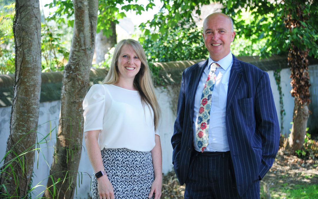 Nalders Solicitors Adds To Its 'Later Life' Team