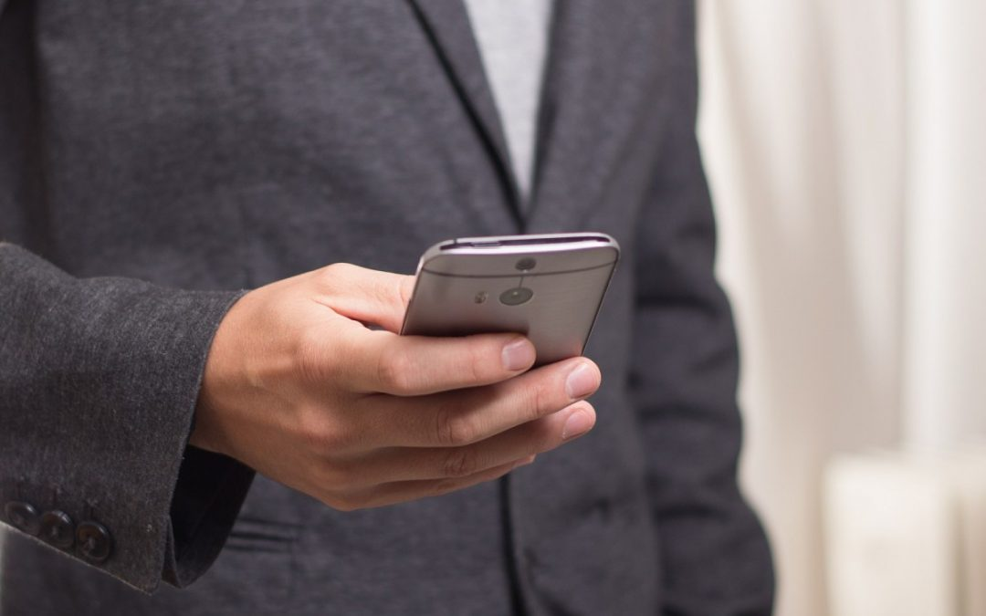 High Court grants service of an injunction by text message